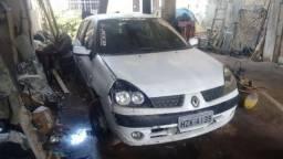 Clio 2006 6.500 - 2006