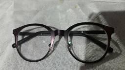 Armação oculos de grau