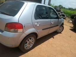 Pálio elx 1.0 completo,o carro esta em vista alegre do abunã - 2008
