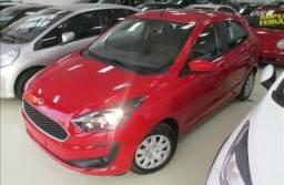 Vendo 0km Ford ka 2020 - 2019