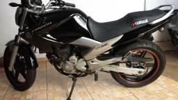 Fazer 250 - 2011