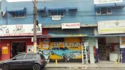 Salão Commercial na Italo Adami