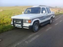 Vendo D-20 - 1988