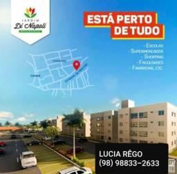 16 - Apartamento na Estrada da Maioba com desconto de até 31mil