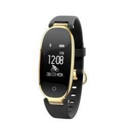SmartWatch Fitness S3 Fashion - Feminino