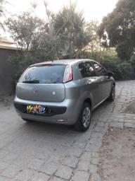 Fiat Punto Attractive 1.4 8V 2015 IMPECÁVEL! - 2015