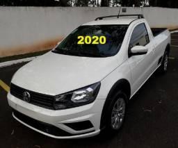 VW Saveiro 2020 - 2019