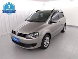 Volkswagen Fox 1.6 mi 8v flex 4p manual - 2014