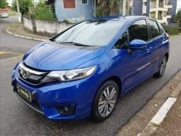 Honda Fit 1.5 16v ExL CvT (Flex) 2017 - 2017
