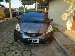 Honda New Fit DX 1.4 Flex 2011/2011 - 2011