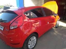Ford Fiesta Ha 1.5 15/16 Para retirada de peças e partes