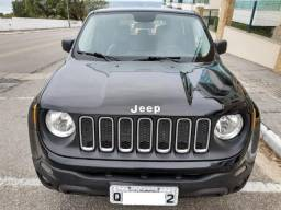 Jeep renegade sport 4x4 diesel automático 2016 - 2016