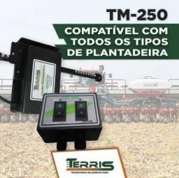 Catraca Elétrica TM-250 Terris Tecnologia