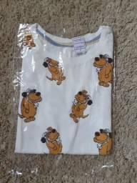 Tshirt novas