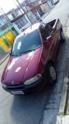Fiat strada 1.4 - 2001