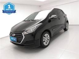 Hyundai Hb20 1.6 comfort plus 16v flex 4p manual - 2016