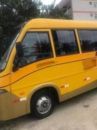 Micro ônibus neobus 2007 - 2007