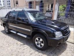 S10 Executive 2011 4x4 diesel - 2011