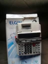 Calculadora eletronica