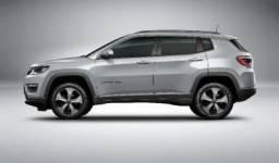 JEEP COMPASS 2019/2019 2.0 16V FLEX LONGITUDE AUTOMÁTICO