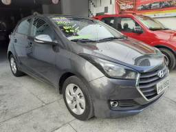 Hyundai-HB20 Style Turbo - 2017