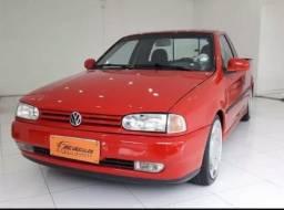 Volkswagen Saveiro Mi Cl 1.6 (faço no boleto) - 1999