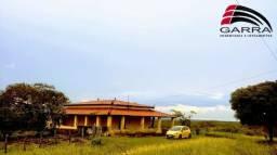 Fazenda em Morrinhos por 160mil