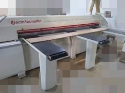 Seccionadora Tecmatic G III