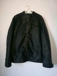 Jaqueta de couro original!!!