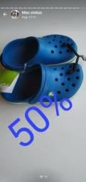 Crocs original NOVO