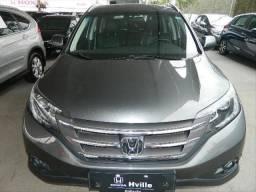 Honda Crv 2.0 Exl 4x4 16v - 2012