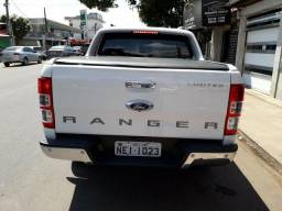 Ranger LTD CD2 2.5 12/13 FINANCIA TBM - 2013