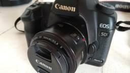 Canon 5D Mark II, lente 24-70, + 50mm
