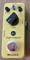 Pedal Mooer Auto Wah Funky Monkey