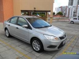 Ford Focus Sedan 1.6 Flex 2012 Completo particular Ú.dono apenas 42.000KM - 2012