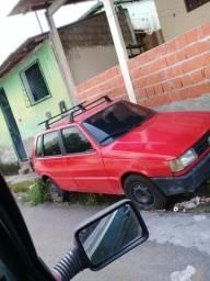 Fiat uno mile 94 - 1994