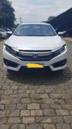 Honda Civic Touring - 2017