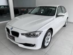 BMW 320 2.0 Turbo ActiveFlex 16V 184cv - 2015 - 2015