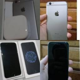 IPhone 6 32 GB What *