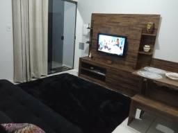 Apartamento privado e mobiliado para temporada