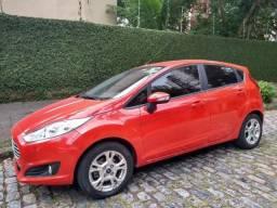 New Fiesta SE 2013/2014 - Pouco uso - 2013