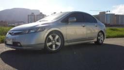 New Civic LXS 07 LXS - 2007