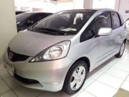Honda Fit LX 2012 - 2012