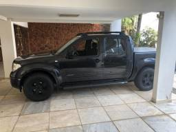 Vendo frontier ano 2009/10 manual - 2010