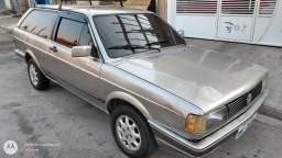 Parati 1.6 cht R$ 7.500,00 - 1991