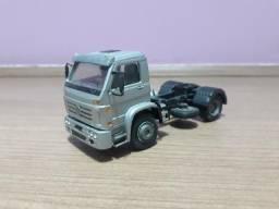 Miniatura caminhão VW