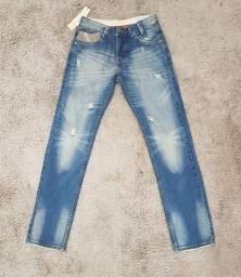 Jeans Diesel Original Darron Tam 38