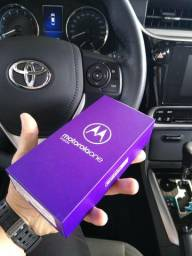 Motorola One Vision ESTADO DE NOVO