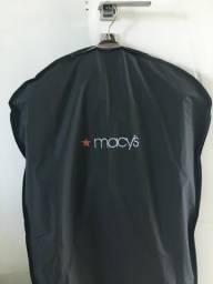 Terno Smoking importado comprado na Macys nos USA sem uso, bainha da calça solta ainda