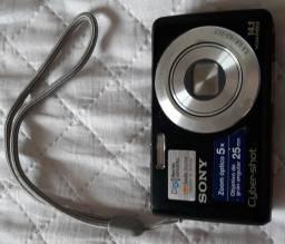 Camera fotografica digital Sony DSC-W520- Araçatuba